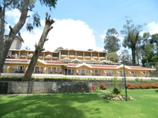 The Carlton Updated 2017 Prices Hotel Reviews Kodaikanal India Tripadvisor