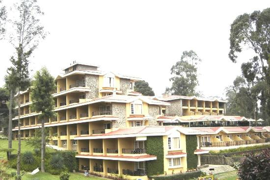 The Carlton Updated 2018 Hotel Reviews Price Comparison And 476 Photos Kodaikanal India