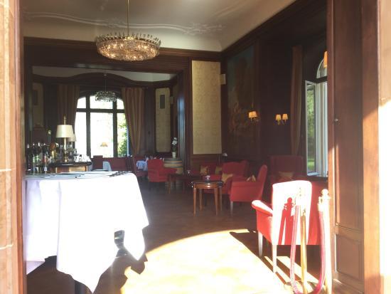 Villa Rothschild Kempinski: photo1.jpg