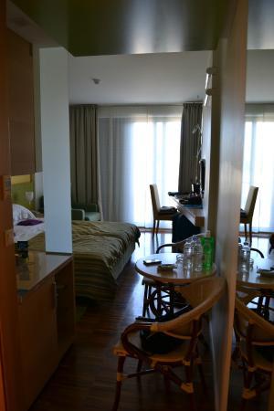 Hotel Amor : Room