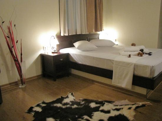 Hotel Mirovoli