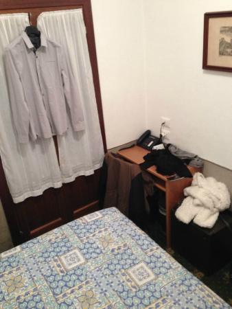 San Lio Tourist House: horrible bed