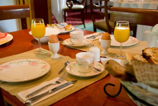 Anderen, Niederlande: Ontbijt