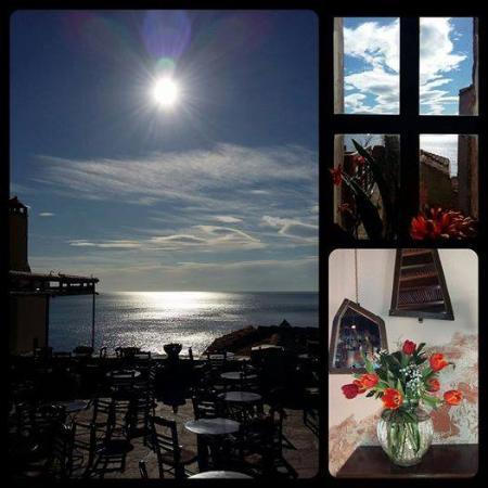 Enetiko Cafe & Cocktail Bar - Monemvasia