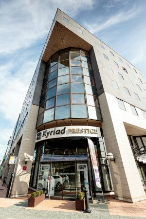 Photo of Hotel Kyriad Prestige Clermont-Ferrand