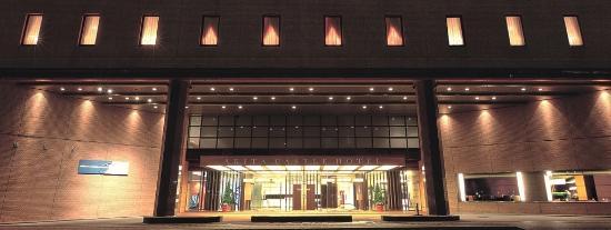 Akita Castle Hotel