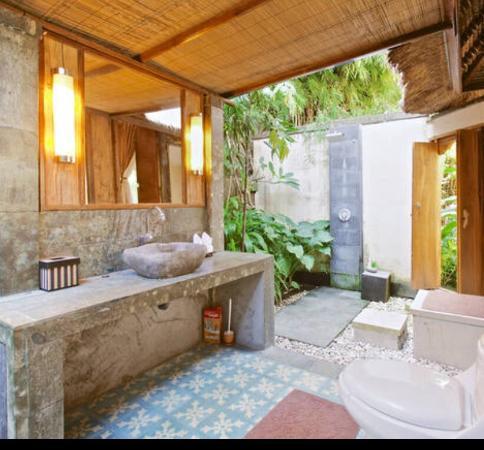 The Room F Billede Af Little Tree House Sanur Tripadvisor