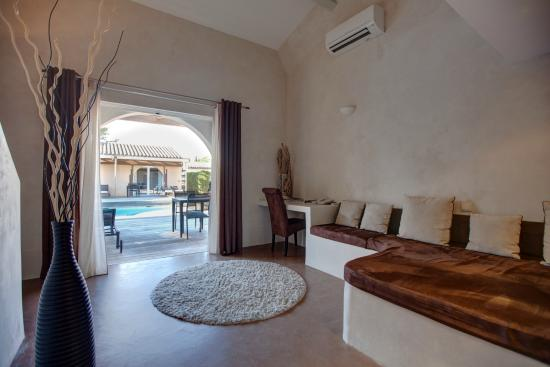 Hotel villa cosy 2018 prices reviews saint tropez france photos of hotel tripadvisor - Salon saint tropez but ...