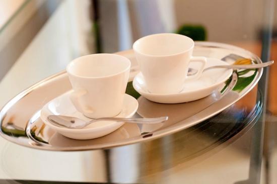 Runco, Italia: tazzine per il caffè