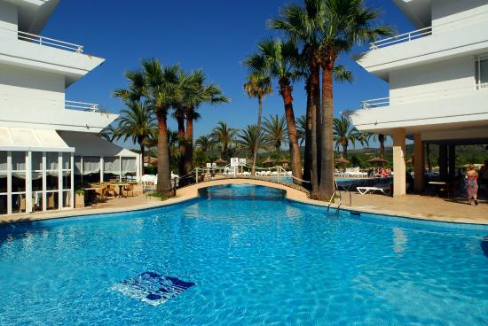 Viva Eden Lago  Majorca  Spain