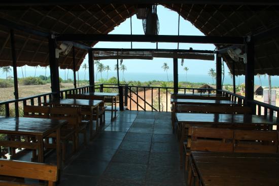 Golven Beach Resort