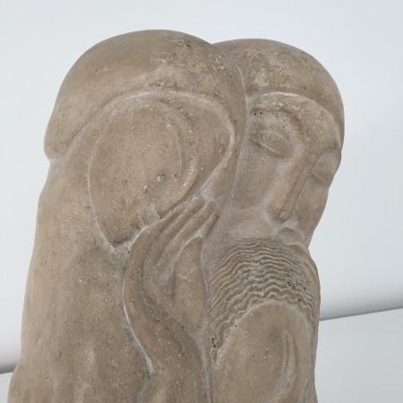 Musée Zadkine : Charming Zadkine museum