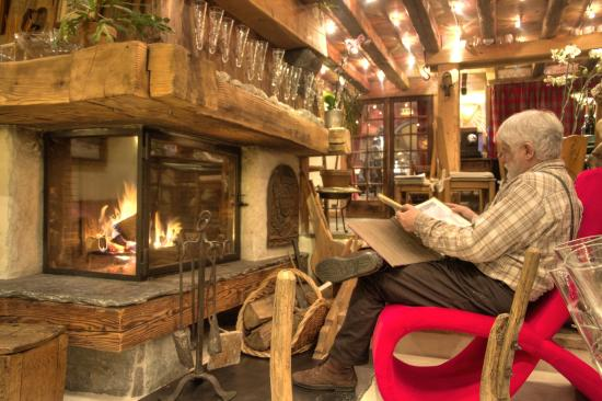 Les chalets de philippe hotel chamonix voir les tarifs 278 avis et 263 p - Les chalets de philippe chamonix ...