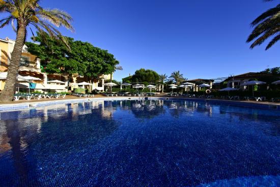 Viva Menorca : Main Pool