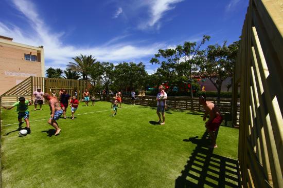 Viva Menorca : Multisport Court