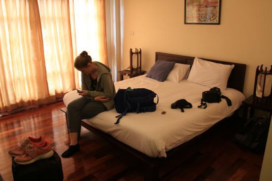 Vayakorn Inn : room 205
