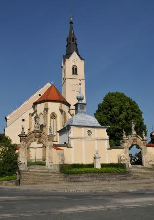 St. John the Baptist's Church