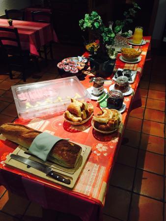 Auberge de la Reunion Restaurant