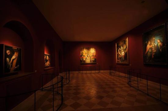 Museo Diocesano e Della Religiosità del Parco dei Monti Aurunci