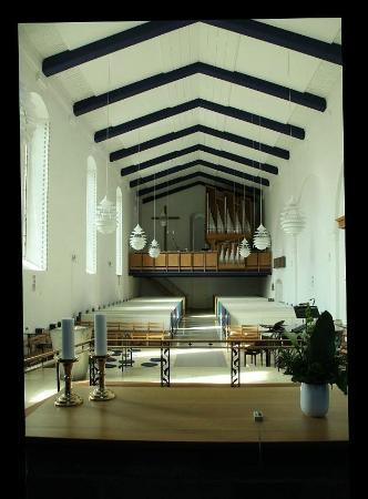 Hasseri Kirke