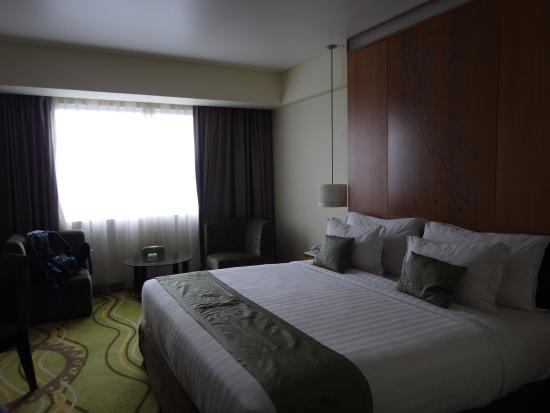 Grand Allison HOTEL