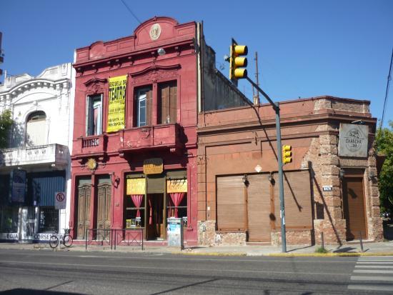Teatro el Rayo