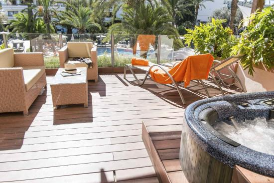 Apartment royal terrace picture of viva sunrise port d for 15 royal terrace reviews