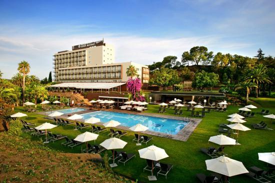 Hotel Guitart Monterrey