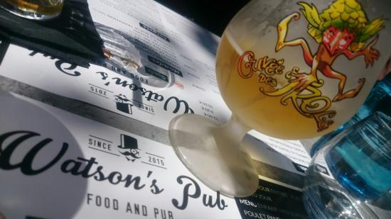 Watson's Pub