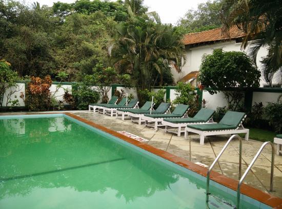 Sea Mist Resort Pool