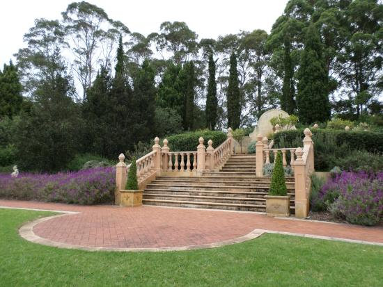 The Mediterranean Garden Picture of Fagan Park Dural TripAdvisor