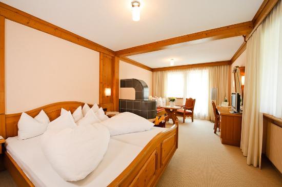 Badezimmer Feng Shui Suite - Picture of Wellnesshotel Warther Hof ...