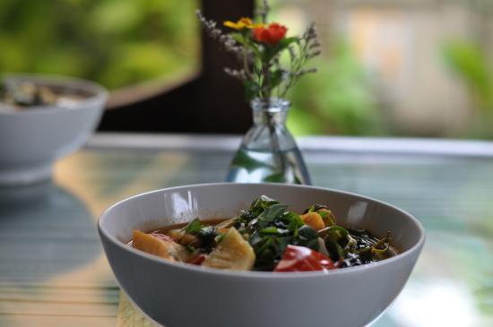 Annen Yoga & Vegetarian Hoi An