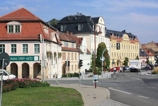Heinrich-Schütz-Haus