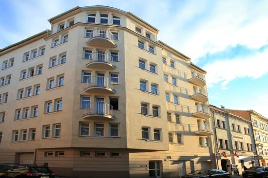 hotel amadeus prague czech republic updated hotel