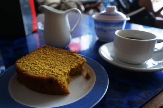 Sorya Cafe