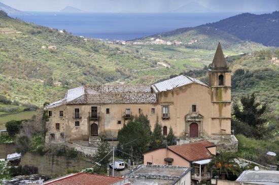 Convento dei Carmelitani Calzati