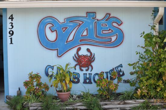 Ozzie's Crabhouse Restaurant