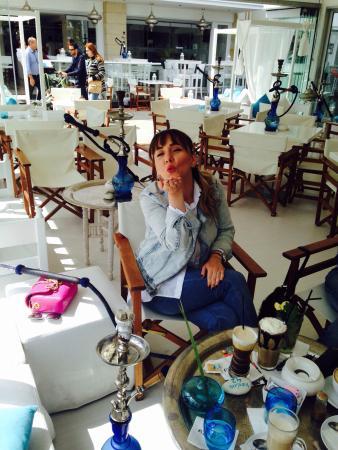 Guru Cafe Lounge Larnaca