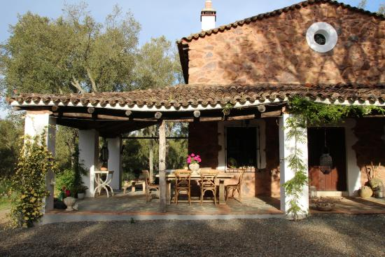 Valle del Arroyo Casas Rurales - Bed & Breakfast