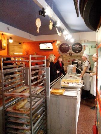 Bakery Lvivski Plyatski