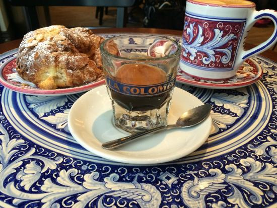 La Colombe Coffee Roasters: Trio of excellence