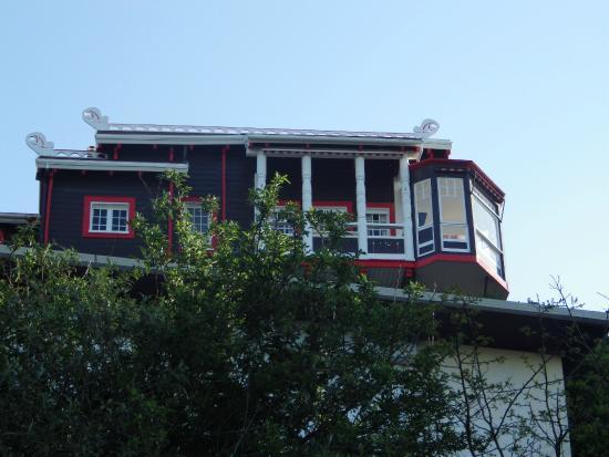 Villa Nordique