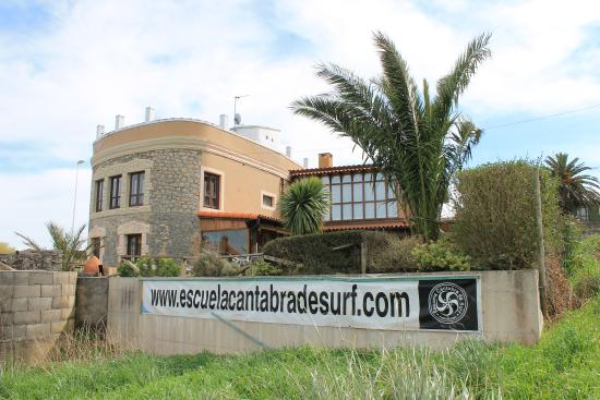 Photo of Casa del Surf Somo