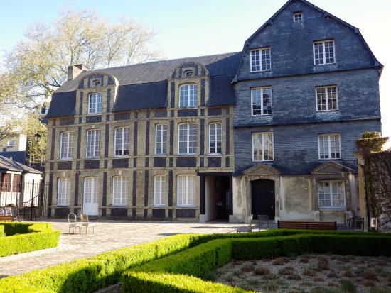 Musée Hôtel Dubocage de Bléville