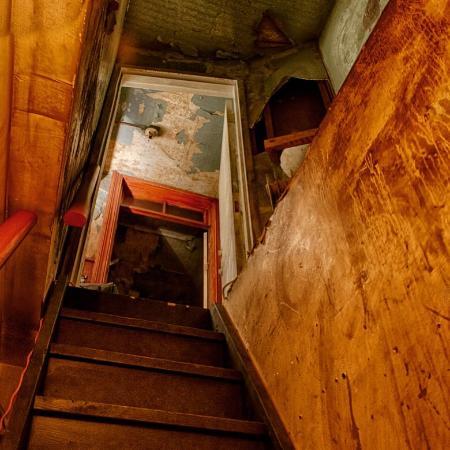 Captive Rooms Toronto