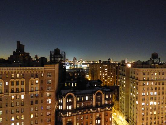 Morning view picture of nylo new york city new york for New york balcony view