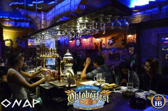 Onar Rock Cafe - Bar