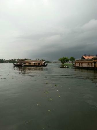 Alleppey Taxi Service