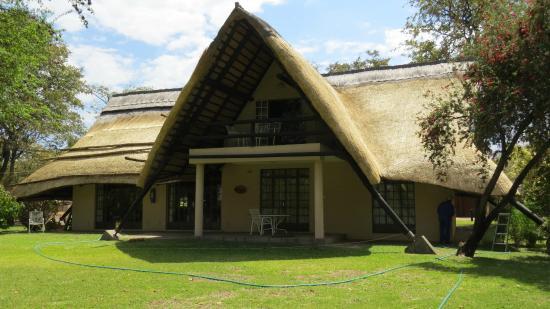Cerruti Lodges